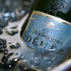 Champagne Deutz Julhès