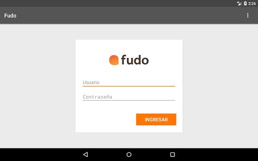 Fudo 2.6.6 screenshots 13