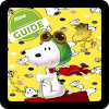 guide snoopy pop