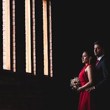 Wedding photographer Matías Salas (matias_salas). Photo of 30.11.2018