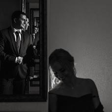 Wedding photographer Gleb Savin (glebsavin). Photo of 16.01.2019