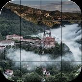 Tile Puzzle - Spain