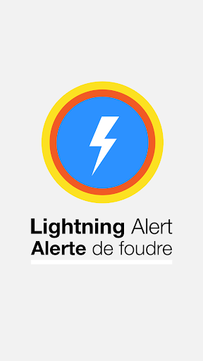 Lightning Alert Notification
