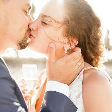 Wedding photographer Valiko Proskurnin (valikko). Photo of 04.09.2018