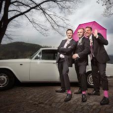 Wedding photographer Evgeniy Cerr (ZERR). Photo of 25.08.2015