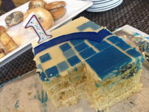 Photo: Happy Birthday Cloud Foundry