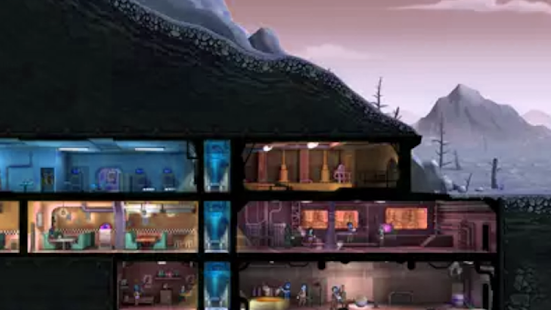 Guide for Fallout Shelter - náhled