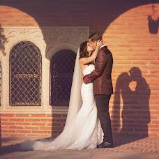 Wedding photographer Butnaru Maria (butnarumaria). Photo of 25.09.2015