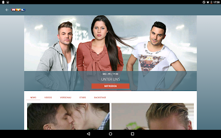 RTL INSIDE Screenshot 7