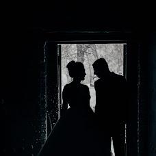 Wedding photographer Ioseb Mamniashvili (Ioseb). Photo of 24.11.2017