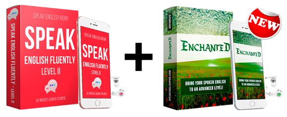 fluency enchanted