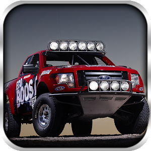 Extreme 4X4 Offroad Jeep Racer for PC and MAC