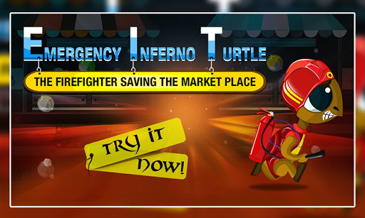 Emergency Inferno Turtle