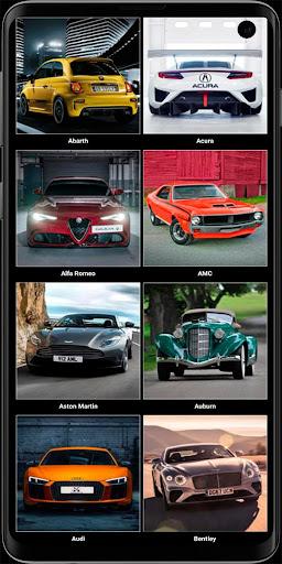 Cars Wallpapers HD 17.0.0 screenshots 1