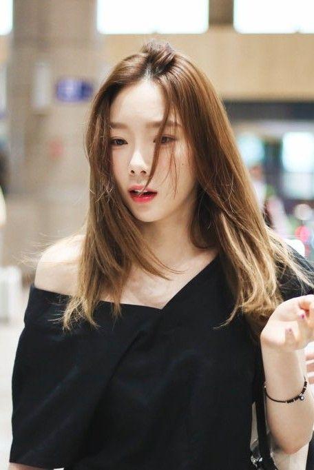 taeyeon shoulder 41
