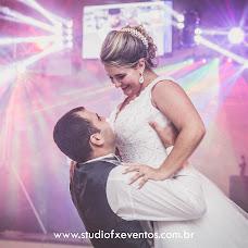 Wedding photographer Manuella Garcia (manuellagarcia). Photo of 29.04.2016