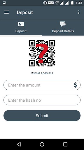 Magic Bitcoin 2.31 screenshots 5