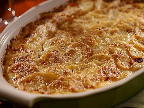 Sister-in-law Sue's Potatoes Au Gratin Recipe