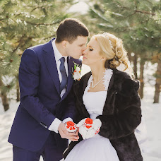 Wedding photographer Valeriy Alekseev (valerko). Photo of 21.02.2016