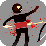 Master Bow - Bloody Stickman Archers Icon
