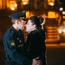 Wedding photographer Karolina Mayte (Caro). Photo of 16.04.2017