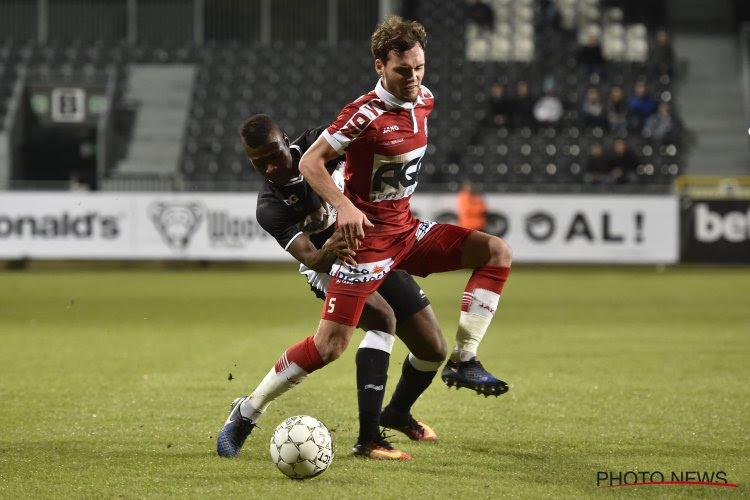 KV Kortrijk blijft in de buurt voor korte winterstage