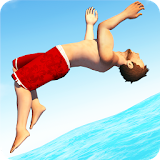 Flip Diving file APK Free for PC, smart TV Download