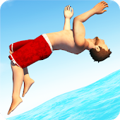 Download Flip Diving for Android.