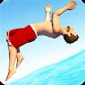 Установить  Flip Diving [Мод: много денег]