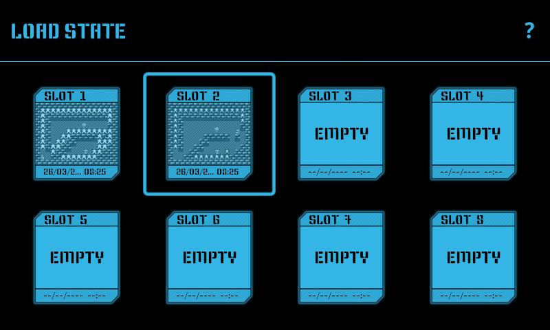 Nostalgia.NES Pro- screenshot