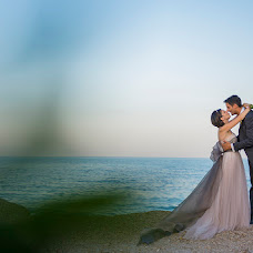 Wedding photographer Omar Manias (omarmanias). Photo of 13.09.2014