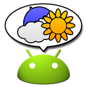 WeatherNow (JP weather app) icon
