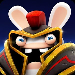 Game Rabbids Heroes v1.0.0 APK For Android