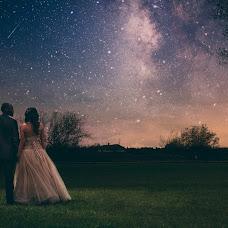 Wedding photographer Lucho Berzek (realweddings). Photo of 14.10.2017