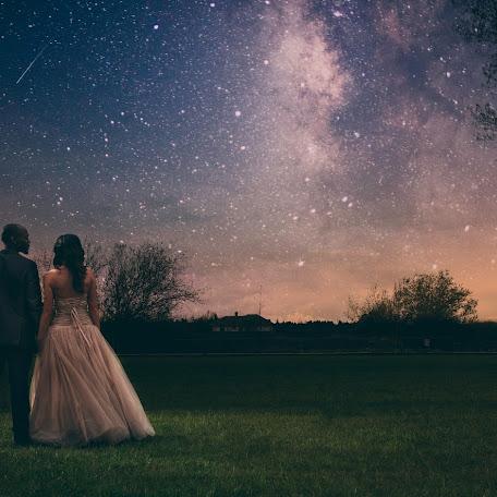 Свадебный фотограф Lucho Berzek (realweddings). Фотография от 14.10.2017
