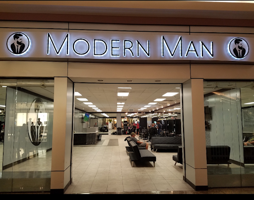 Book An Appointment With Modern Man Barbershop Hair Salon