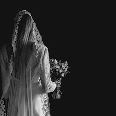 Fotógrafo de casamento Johnny García (johnnygarcia). Foto de 02.07.2019