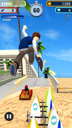 Télécharger The Shred Krew apk mod screenshots 2
