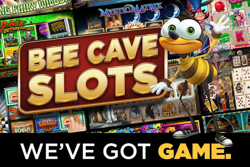 Bee Cave Slots