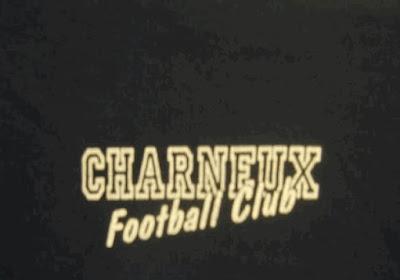 [Lie] Charneux B offre le tour final à Wegnez