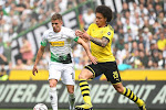 OFFICIEEL: Borussia Dortmund heeft Thorgan Hazard beet