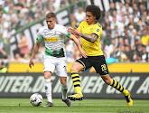 Il y aura pas mal de Belges cette saison en Bundesliga