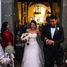 Hochzeitsfotograf Jorge Romero (jorgeromerofoto). Foto vom 06.03.2018