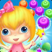 Jelly Bubble Splash