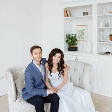 Wedding photographer Mariya Balchugova (balchugova). Photo of 26.06.2017
