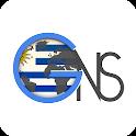 Periódicos Uruguay icon