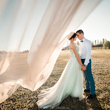 Wedding photographer Anastasiya Steshova (anastasiyaalexey). Photo of 29.06.2018