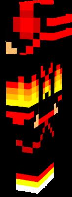 สกิน ไฟ
