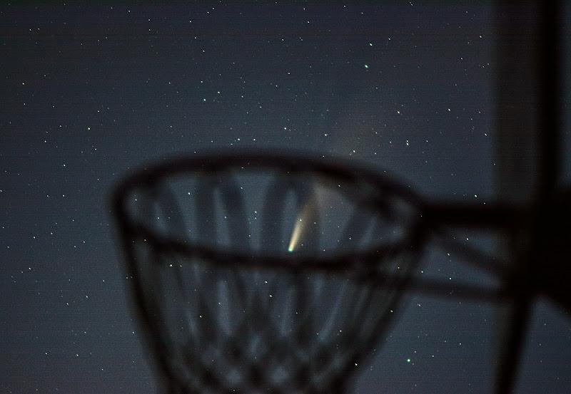 Space Basket di simbaa