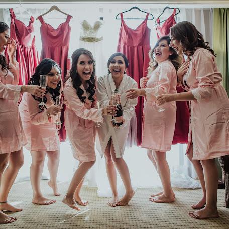 Fotógrafo de bodas Iris Gabriela Diaz (irisgabrieladia). Foto del 05.01.2018
